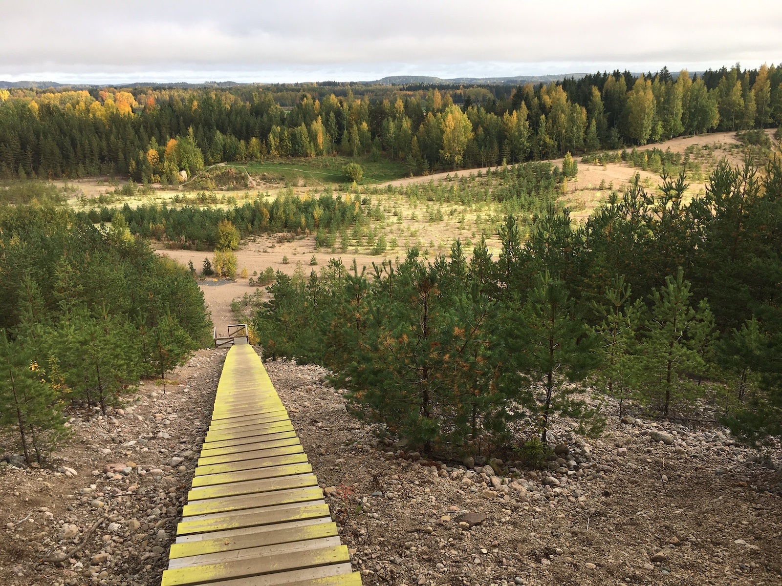 Kakslammin luonnonsuojelualue